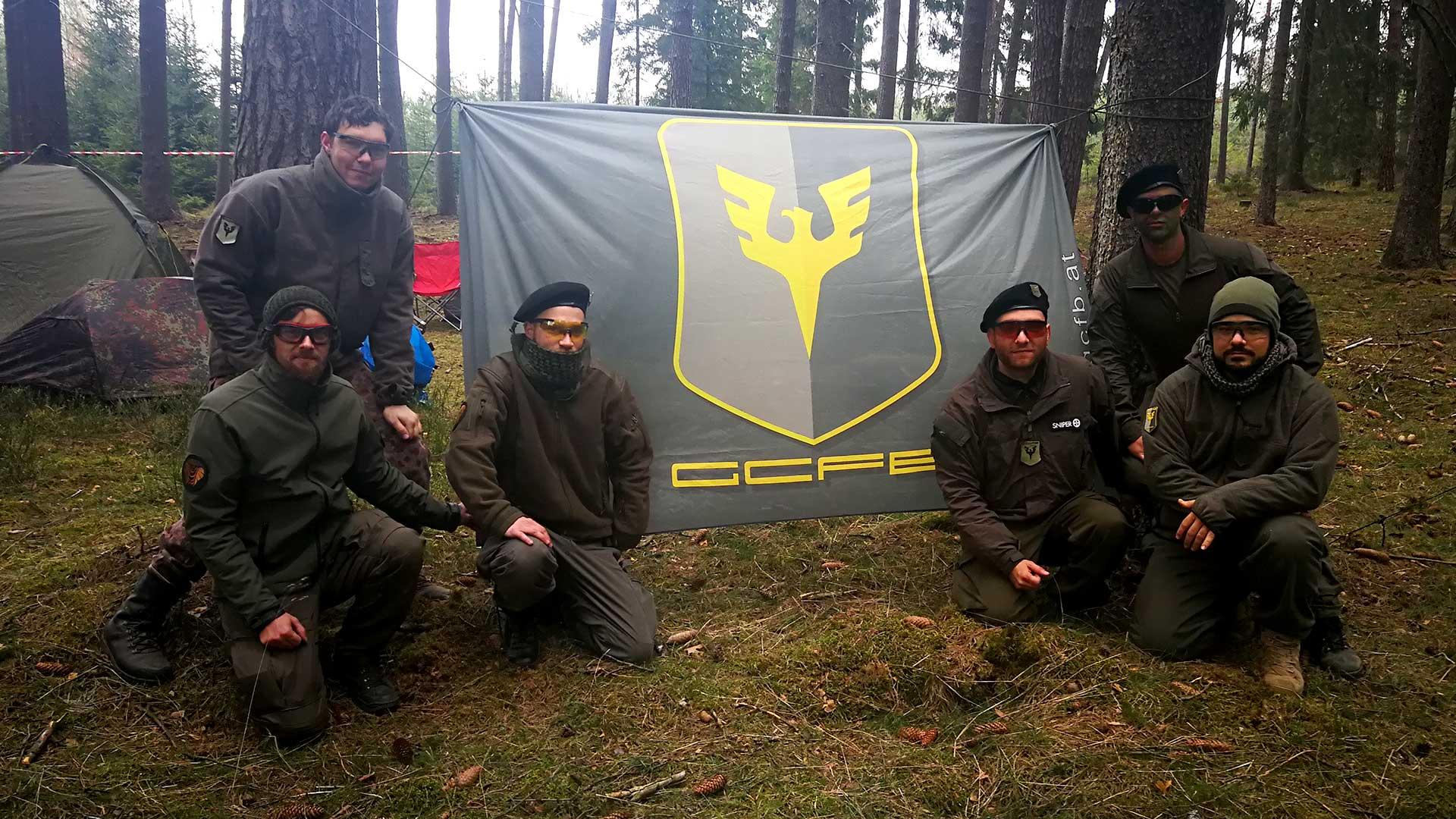 GCFB – Gotcha Commando Feldbach